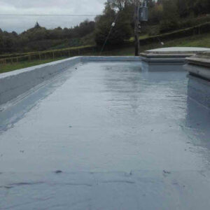 Polyurea Waterproofing