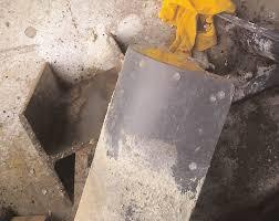 Concrete Dissolver