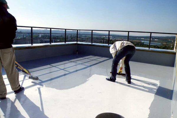 Waterproofing membranes (2)