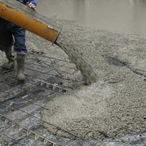 High Range Water Reducing Plasticizers