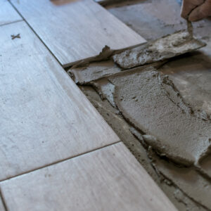 Vitrified Tile Adhesives