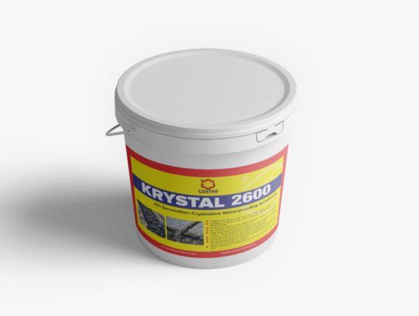 Krystal 2600